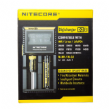 Nitecore Digicharger D2-EU